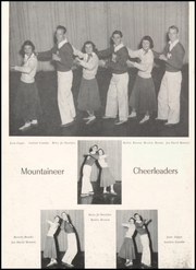 Page 88, 1951 Edition, Mineral Wells High School - Burro Yearbook (Mineral Wells, TX) online yearbook collection
