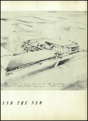 Page 9, 1953 Edition, Mineral Wells High School - Burro Yearbook (Mineral Wells, TX) online yearbook collection