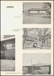 Page 15, 1959 Edition, Mineral Wells High School - Burro Yearbook (Mineral Wells, TX) online yearbook collection