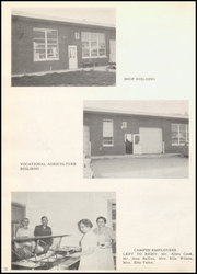 Page 16, 1959 Edition, Mineral Wells High School - Burro Yearbook (Mineral Wells, TX) online yearbook collection