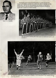 Page 11, 1967 Edition, Mineral Wells High School - Burro Yearbook (Mineral Wells, TX) online yearbook collection