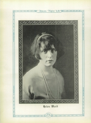 Page 76, 1925 Edition, Texas High School - Tiger Yearbook (Texarkana, TX) online yearbook collection