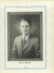 Page 77, 1925 Edition, Texas High School - Tiger Yearbook (Texarkana, TX) online yearbook collection