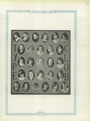 Page 87, 1925 Edition, Texas High School - Tiger Yearbook (Texarkana, TX) online yearbook collection