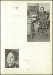 Page 15, 1942 Edition, Texas High School - Tiger Yearbook (Texarkana, TX) online yearbook collection