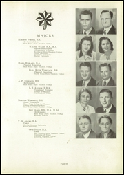 Page 17, 1942 Edition, Texas High School - Tiger Yearbook (Texarkana, TX) online yearbook collection