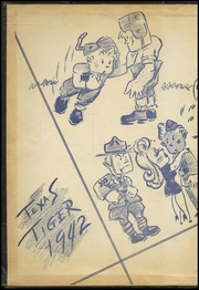 Page 2, 1942 Edition, Texas High School - Tiger Yearbook (Texarkana, TX) online yearbook collection