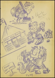 Page 3, 1942 Edition, Texas High School - Tiger Yearbook (Texarkana, TX) online yearbook collection