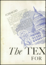 Page 6, 1942 Edition, Texas High School - Tiger Yearbook (Texarkana, TX) online yearbook collection