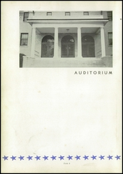 Page 8, 1942 Edition, Texas High School - Tiger Yearbook (Texarkana, TX) online yearbook collection