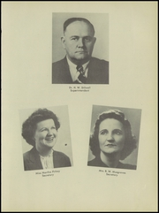 Page 17, 1945 Edition, Texas High School - Tiger Yearbook (Texarkana, TX) online yearbook collection