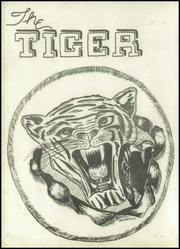 Page 6, 1949 Edition, Texas High School - Tiger Yearbook (Texarkana, TX) online yearbook collection