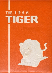 Texas High School - Tiger Yearbook (Texarkana, TX) online yearbook collection, 1956 Edition, Page 1