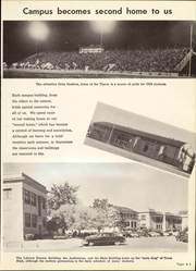 Page 13, 1959 Edition, Texas High School - Tiger Yearbook (Texarkana, TX) online yearbook collection