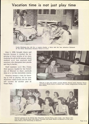 Page 15, 1959 Edition, Texas High School - Tiger Yearbook (Texarkana, TX) online yearbook collection