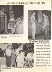 Page 16, 1959 Edition, Texas High School - Tiger Yearbook (Texarkana, TX) online yearbook collection