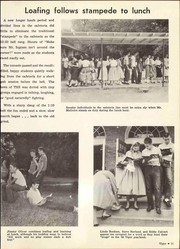 Page 17, 1959 Edition, Texas High School - Tiger Yearbook (Texarkana, TX) online yearbook collection