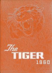 Texas High School - Tiger Yearbook (Texarkana, TX) online yearbook collection, 1960 Edition, Page 1