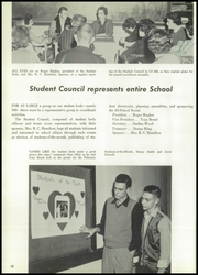 Page 14, 1960 Edition, Texas High School - Tiger Yearbook (Texarkana, TX) online yearbook collection
