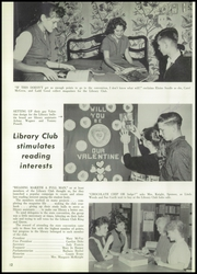Page 16, 1960 Edition, Texas High School - Tiger Yearbook (Texarkana, TX) online yearbook collection