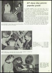 Page 17, 1960 Edition, Texas High School - Tiger Yearbook (Texarkana, TX) online yearbook collection