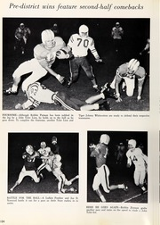 Page 108, 1966 Edition, Texas High School - Tiger Yearbook (Texarkana, TX) online yearbook collection
