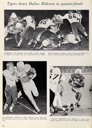 Page 114, 1966 Edition, Texas High School - Tiger Yearbook (Texarkana, TX) online yearbook collection
