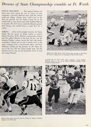 Page 115, 1966 Edition, Texas High School - Tiger Yearbook (Texarkana, TX) online yearbook collection