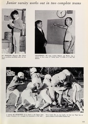 Page 117, 1966 Edition, Texas High School - Tiger Yearbook (Texarkana, TX) online yearbook collection