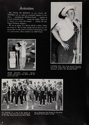 Page 12, 1966 Edition, Texas High School - Tiger Yearbook (Texarkana, TX) online yearbook collection