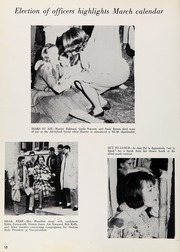 Page 14, 1966 Edition, Texas High School - Tiger Yearbook (Texarkana, TX) online yearbook collection