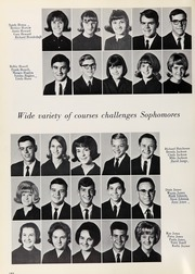 Page 198, 1966 Edition, Texas High School - Tiger Yearbook (Texarkana, TX) online yearbook collection