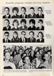 Page 200, 1966 Edition, Texas High School - Tiger Yearbook (Texarkana, TX) online yearbook collection