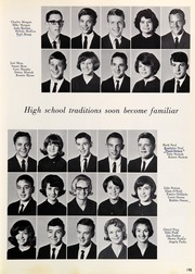 Page 201, 1966 Edition, Texas High School - Tiger Yearbook (Texarkana, TX) online yearbook collection