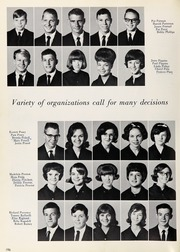 Page 202, 1966 Edition, Texas High School - Tiger Yearbook (Texarkana, TX) online yearbook collection