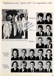 Page 203, 1966 Edition, Texas High School - Tiger Yearbook (Texarkana, TX) online yearbook collection
