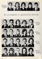 Page 204, 1966 Edition, Texas High School - Tiger Yearbook (Texarkana, TX) online yearbook collection