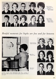 Page 205, 1966 Edition, Texas High School - Tiger Yearbook (Texarkana, TX) online yearbook collection