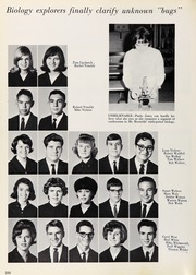 Page 206, 1966 Edition, Texas High School - Tiger Yearbook (Texarkana, TX) online yearbook collection