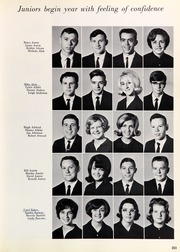 Page 209, 1966 Edition, Texas High School - Tiger Yearbook (Texarkana, TX) online yearbook collection
