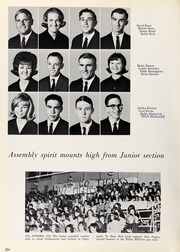 Page 210, 1966 Edition, Texas High School - Tiger Yearbook (Texarkana, TX) online yearbook collection