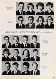 Page 211, 1966 Edition, Texas High School - Tiger Yearbook (Texarkana, TX) online yearbook collection