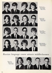 Page 212, 1966 Edition, Texas High School - Tiger Yearbook (Texarkana, TX) online yearbook collection
