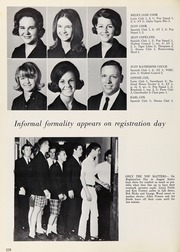 Page 236, 1966 Edition, Texas High School - Tiger Yearbook (Texarkana, TX) online yearbook collection