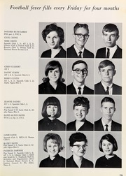 Page 237, 1966 Edition, Texas High School - Tiger Yearbook (Texarkana, TX) online yearbook collection
