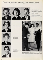 Page 240, 1966 Edition, Texas High School - Tiger Yearbook (Texarkana, TX) online yearbook collection