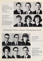 Page 241, 1966 Edition, Texas High School - Tiger Yearbook (Texarkana, TX) online yearbook collection