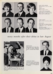 Page 243, 1966 Edition, Texas High School - Tiger Yearbook (Texarkana, TX) online yearbook collection