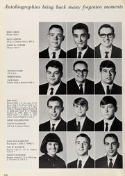Page 244, 1966 Edition, Texas High School - Tiger Yearbook (Texarkana, TX) online yearbook collection