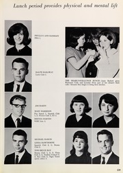 Page 245, 1966 Edition, Texas High School - Tiger Yearbook (Texarkana, TX) online yearbook collection
